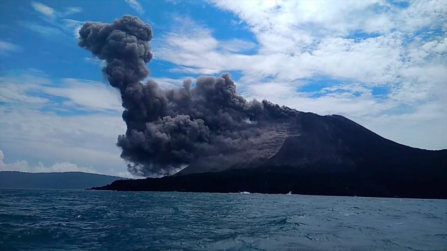 ¿Qué ha provocado el tsunami de Indonesia y por qué no hubo alarma previa?