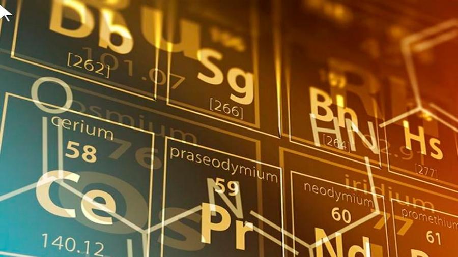 2019 será el Año Internacional de la Tabla Periódica de los Elementos Químicos