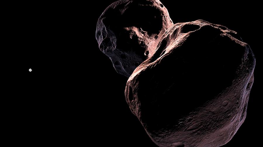 Después de 12 años y a unos 6.400 millones de kilómetros: NASA llegaría a su más remoto destino en Año Nuevo