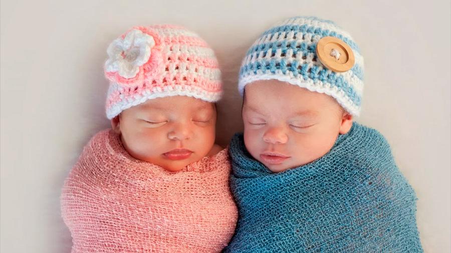 Cada año nacen más niños que niñas en el mundo