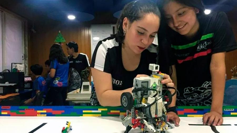 Auge de México como potencia de la robótica en América Latina
