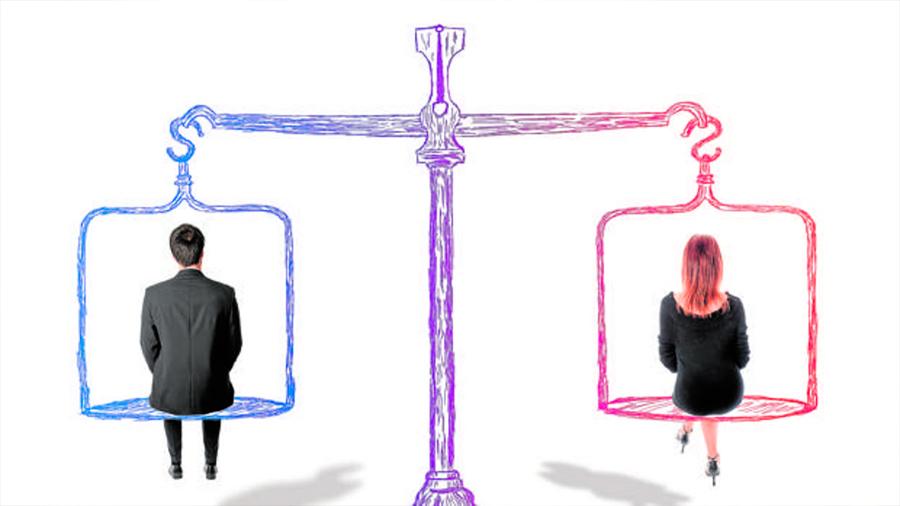La igualdad salarial entre hombres y mujeres se logrará en ¡202 años!: informe de Davos