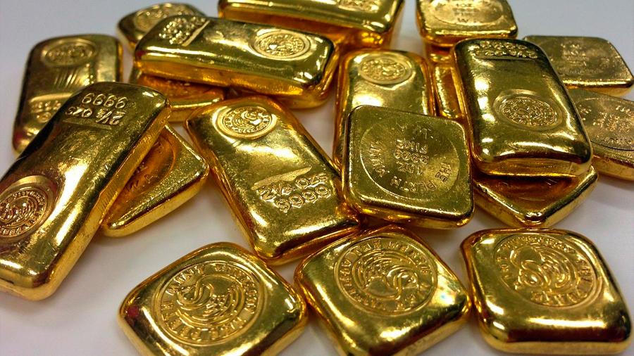 China: Científicos logran convertir el cobre en material similar al oro