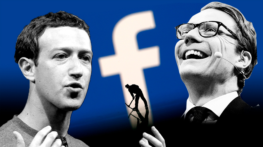 2018, un año convulso para Facebook