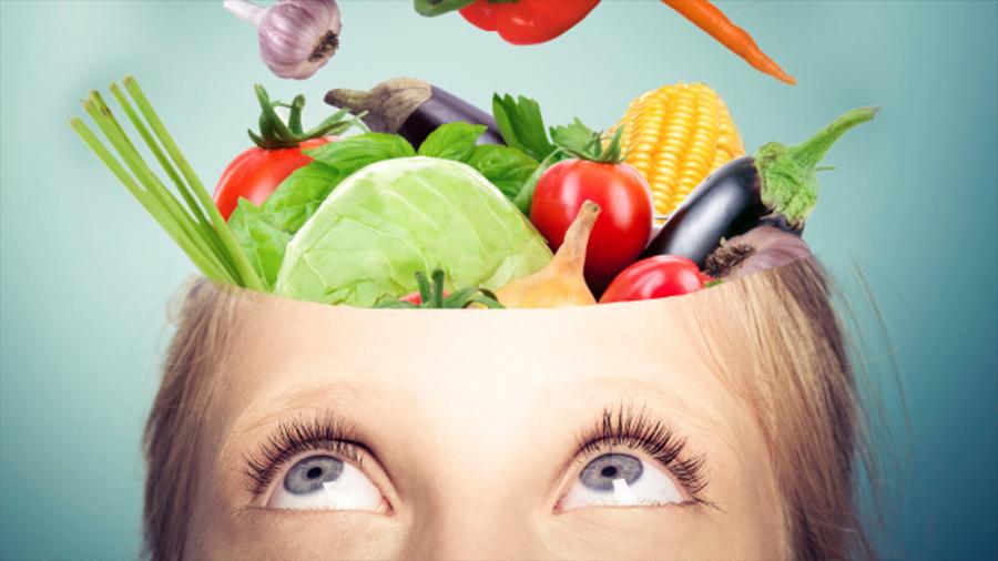 El cerebro nos recompensa dos veces por la comida: al comer y cuando los alimentos llegan al estómago