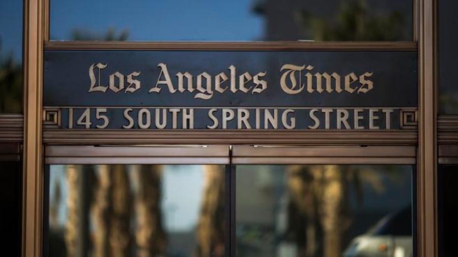Ciberataque paraliza temporalmente a importantes diarios de Estados Unidos