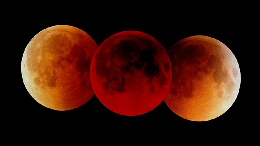 2019, el año de los eclipses: se esperan por lo menos siete