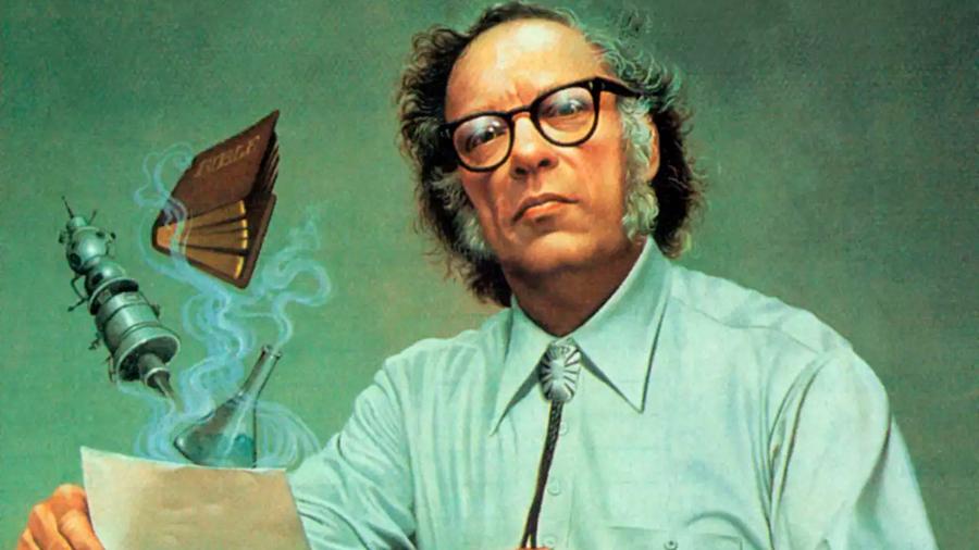Isaac Asimov: las sorprendentes predicciones del genio de la ciencia ficción para 2019