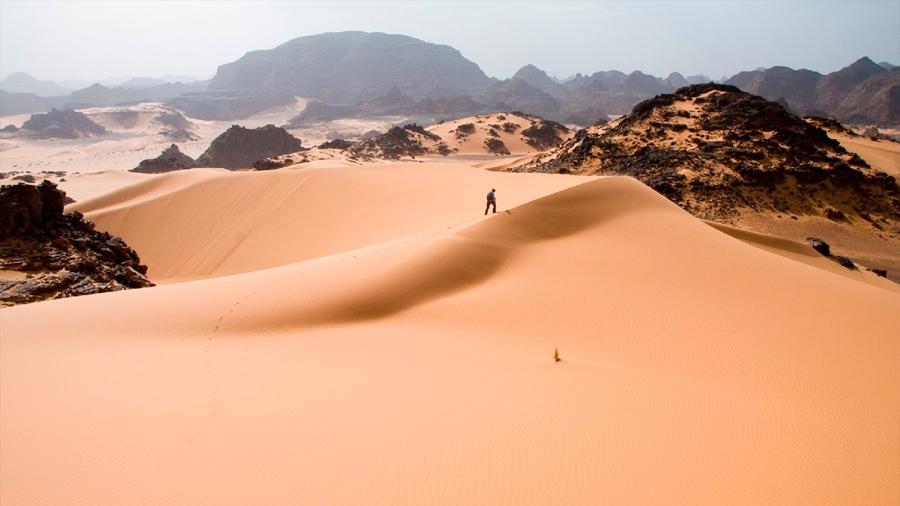 Científicos del MIT descubren que el Sahara oscila entre clima seco y húmedo cada 20,000 años