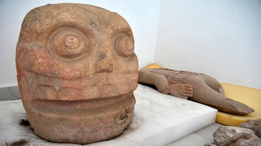 México: descubierto el primer templo a Xipe Tótec, el dios desollado