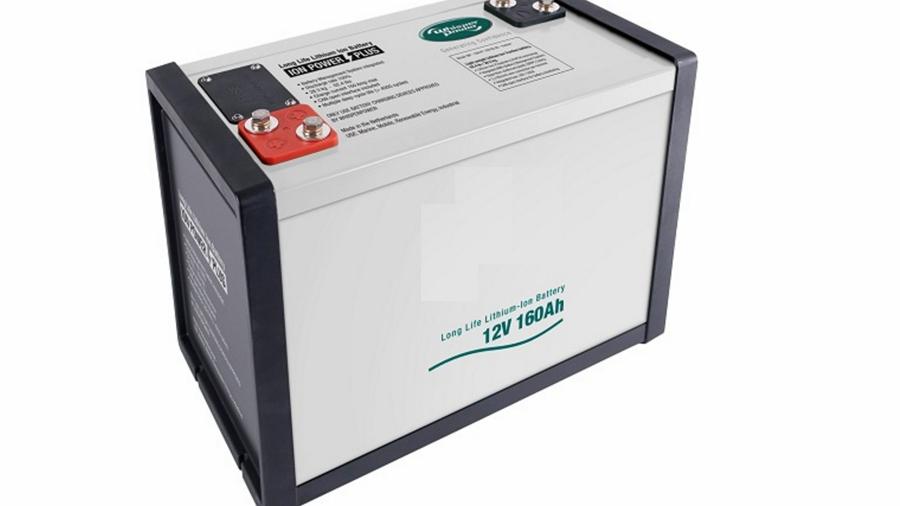 Pilas de ion-litio más ligeras y con un 15% más energía
