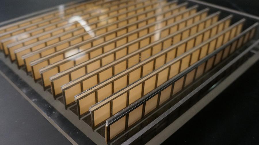 Obtienen nuevo metamaterial con capacidad única para transportar el sonido