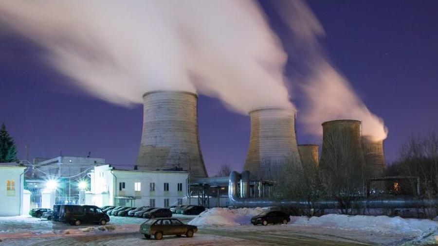 Bill Gates escribe carta abogando por el uso de energía nuclear