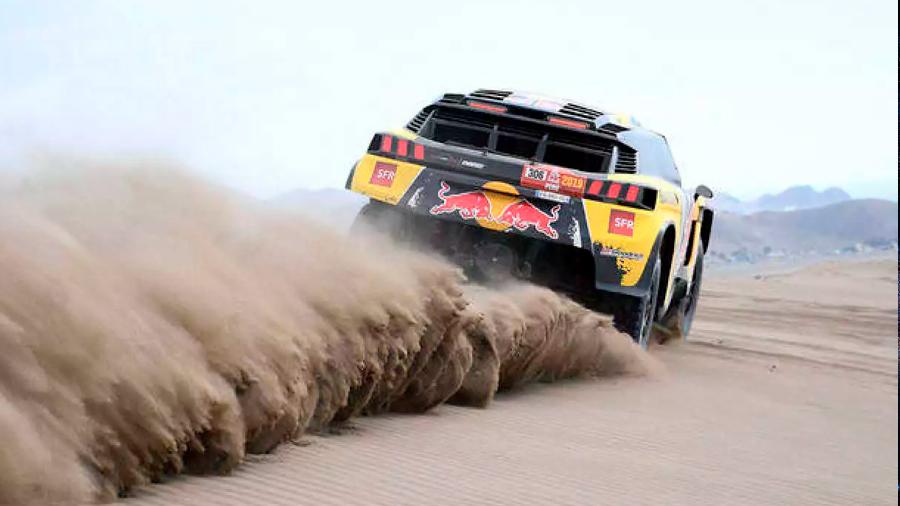 El Dakar generará 15 mil toneladas de dióxido de carbono y otras cien de residuos sólidos