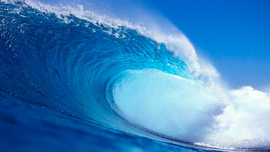 Registran y ratifican un nuevo récord de altura de una ola: llegó a los 19 metros