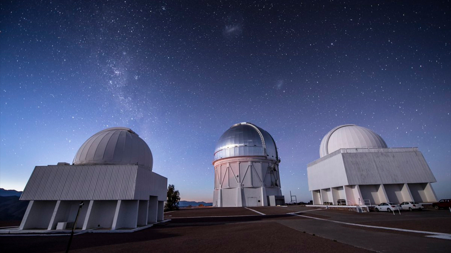 Nos acercamos a la comprensión de la energía oscura