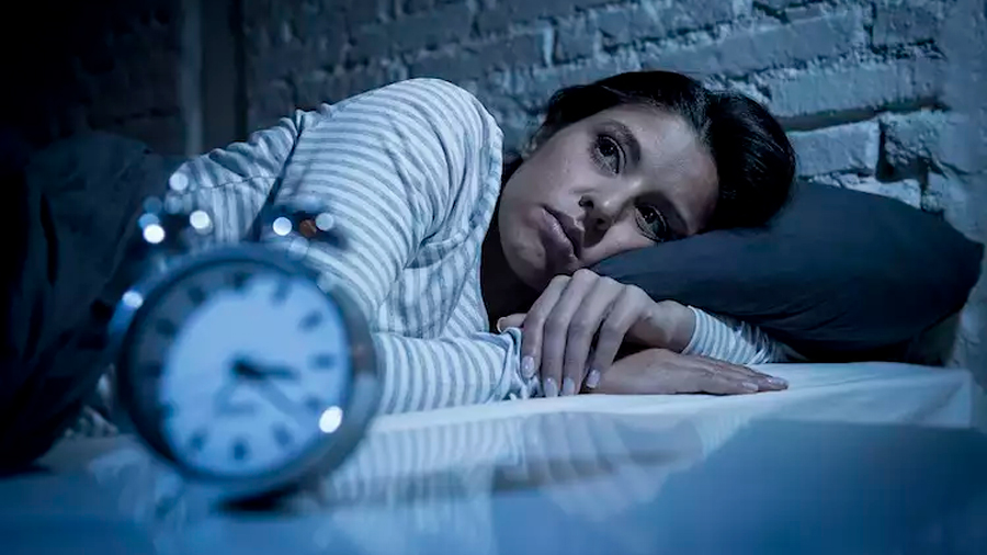 Investigadores descubren que hay cinco tipos de insomnio