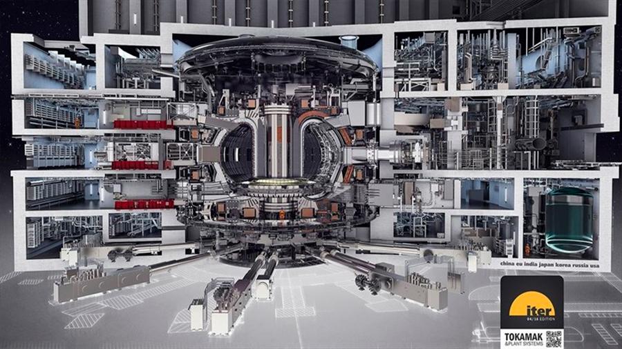 Hallan solución al reto de estabilizar los plasmas en reactores de fusión