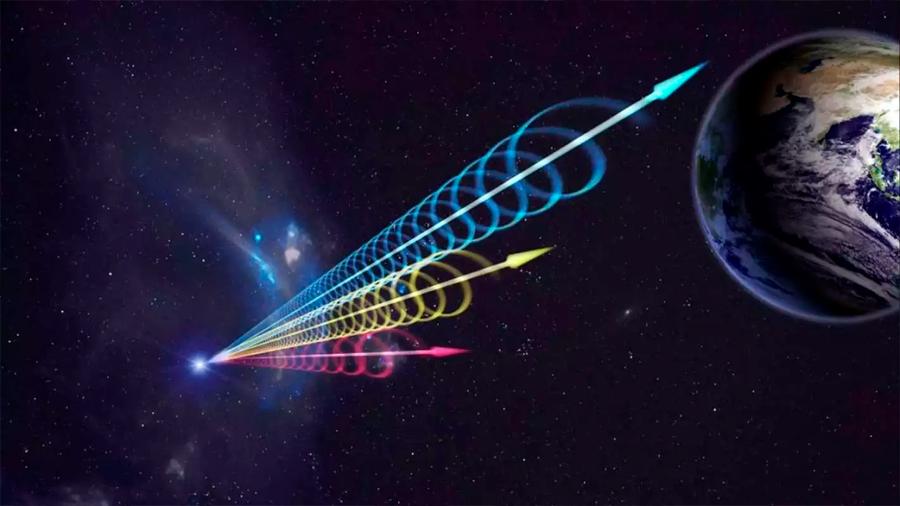 Se detecta una segunda misteriosa señal cósmica FRB que se repite