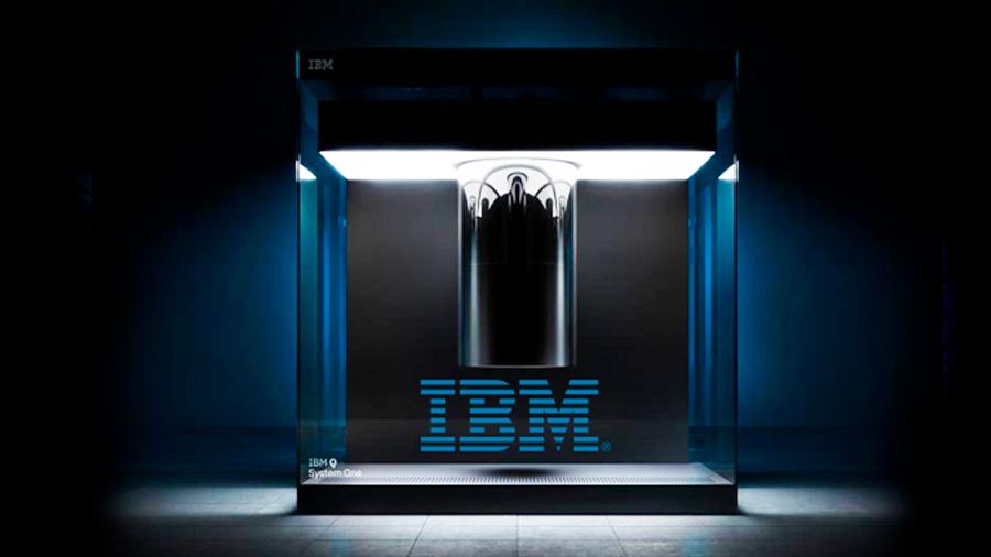 IBM presenta el primer ordenador cuántico para uso comercial