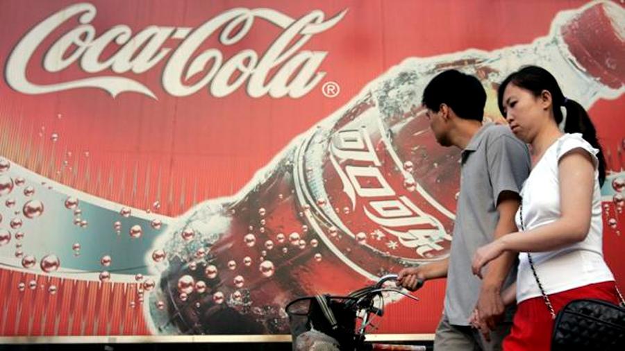 Un estudio desvela cómo Coca-Cola ha marcado las políticas contra la obesidad en China