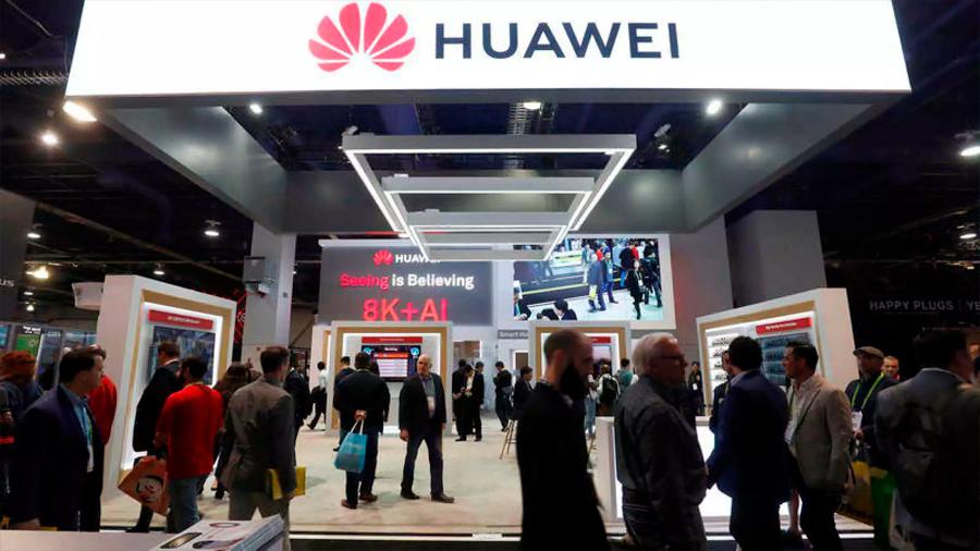 Polonia detiene a un directivo de la empresa china Huawei acusándolo de espionaje