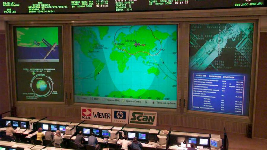Rusia pierde el control de su único telescopio espacial