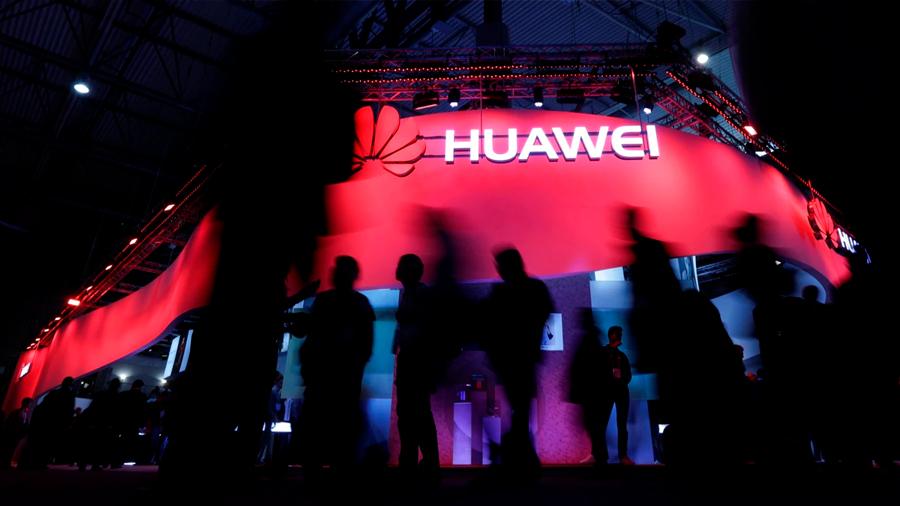 Huawei despide a empleado detenido en Polonia por espionaje