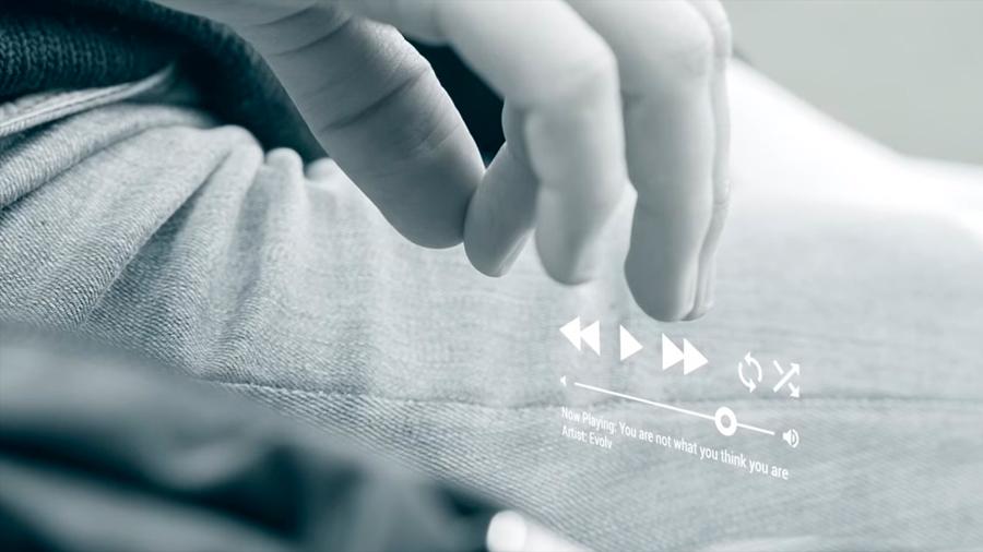 Autorizan a Google la tecnología que permitiría usar un móvil con un chasquido de dedos