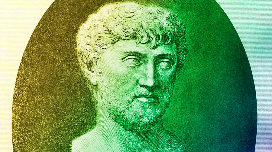 De Rerum Natura: el poema científico que hace 2,000 años urgió a los humanos a no temerle a los dioses