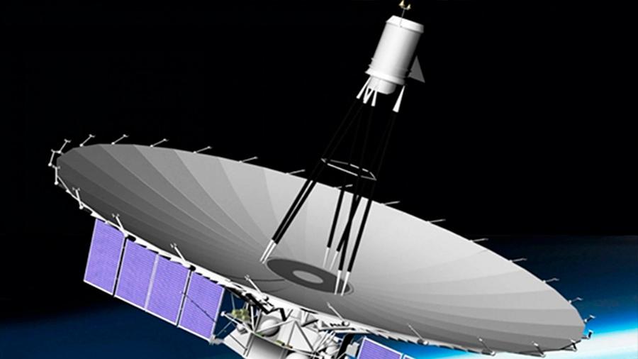 Rusia intenta recuperar su único telescopio en el espacio