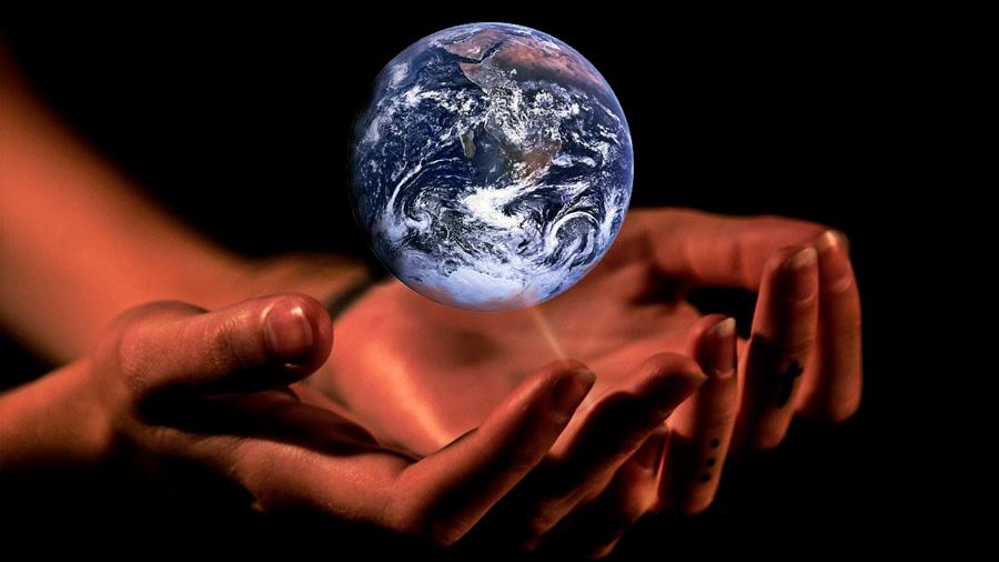 La crisis climática demanda una nueva forma de hacer política y asumir que estamos en el Antropoceno