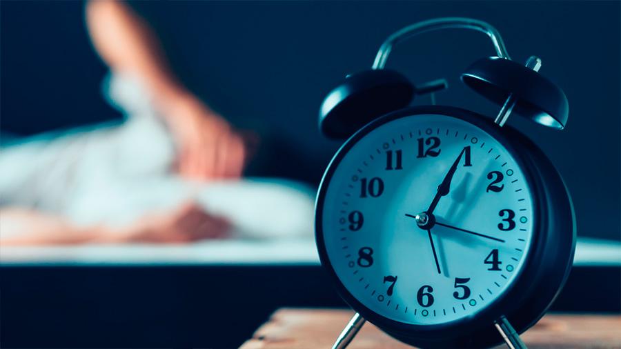 Un estudio confirma que dormir menos de seis horas al día aumenta el riesgo un mal cardiovascular