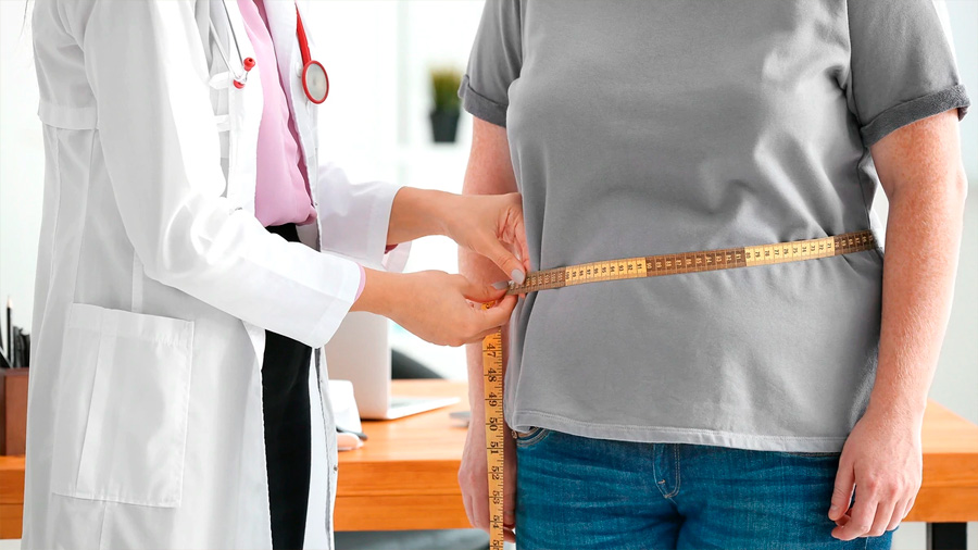 Estudio relaciona la obesidad con la contracción cerebral y disminución de la materia gris
