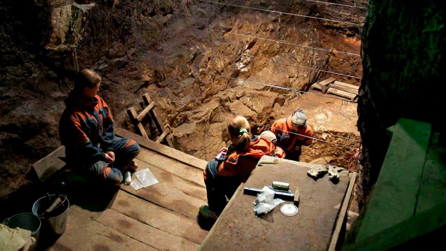 IA confirma nuevo ancestro humano, híbrido de neandertales y denisovanos