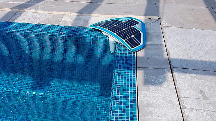 Dispositivo israelí protege a nadadores de ahogarse en las piscinas
