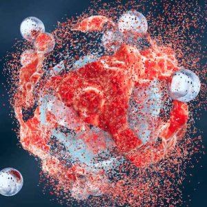 Investigadores españoles logran nanopartículas que penetran tumores cerebrales y transportar fármacos