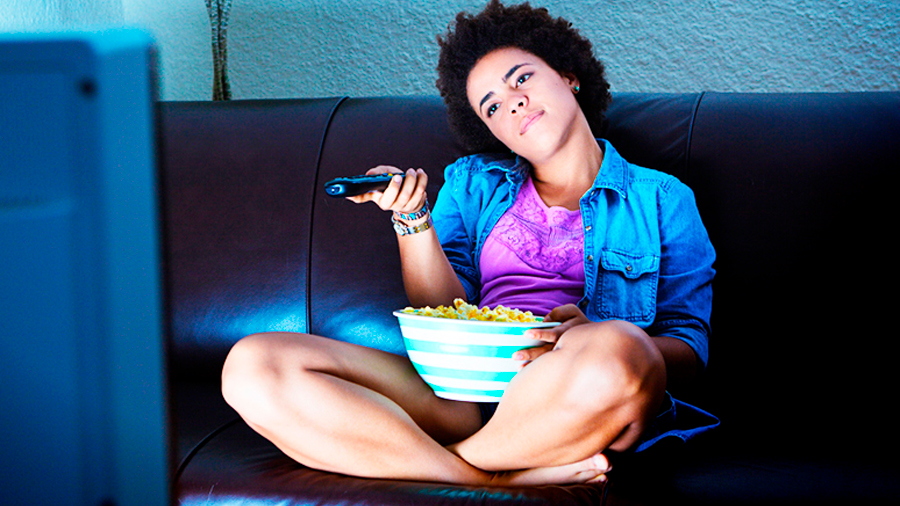 Los delgados sedentarios tienen el mismo riesgo cardiovascular que los obesos