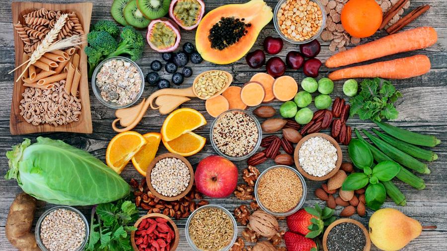 Esta es la 'dieta ideal' para cuidar la salud de las personas y del planeta