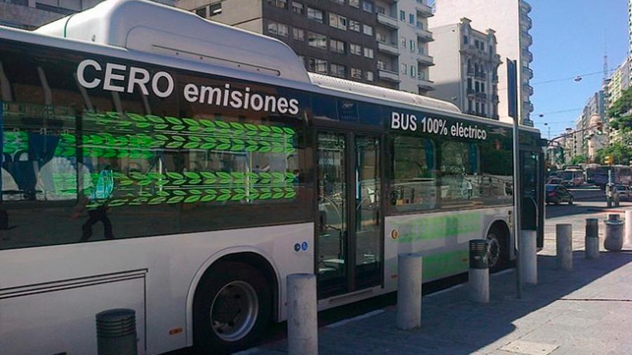 Urge la electrificación del transporte