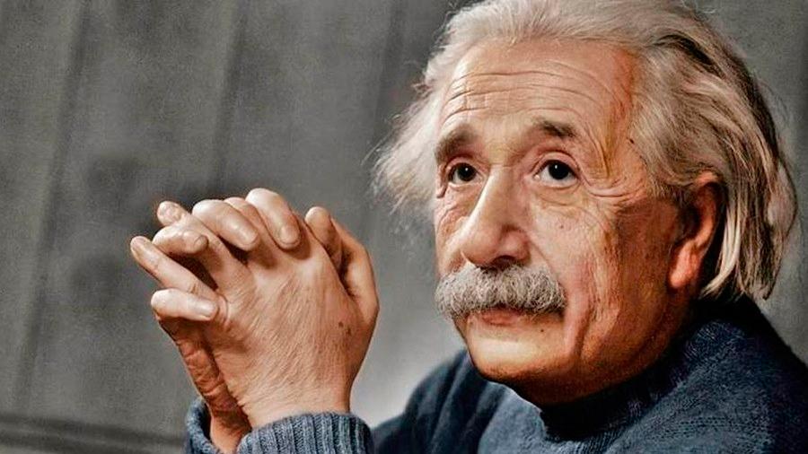 """El nobel Serge Haroche: Einstein se equivocó, """"Dios está jugando a los dados"""" en el universo cuántico"""