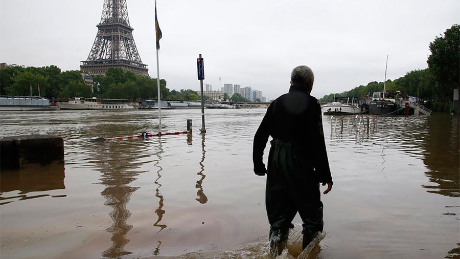 Profundiza mexicano en Canadá la predicción de eventos extremos hidrometeorológicos para adaptación de infraestructura civil