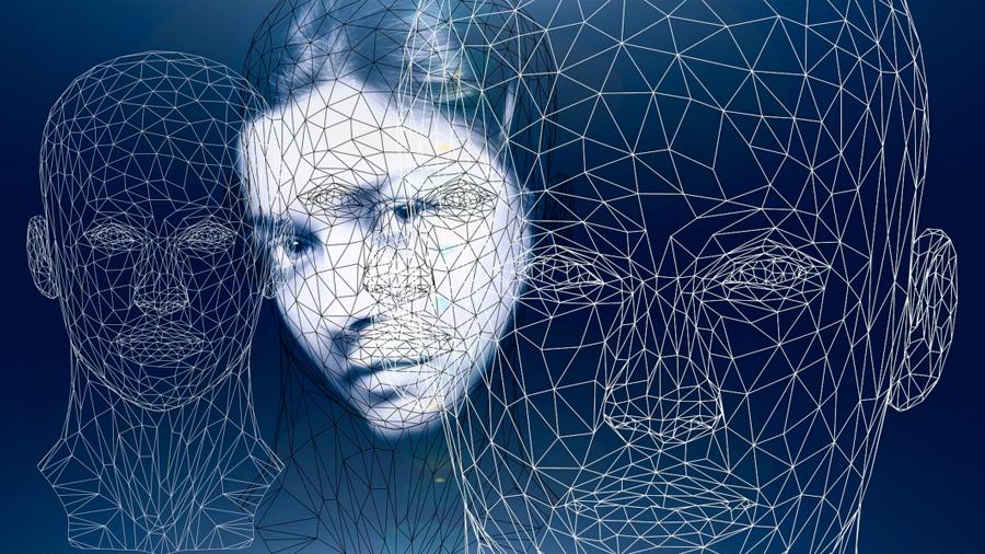 Identifican a las neuronas en la corteza visual humana que responden de manera selectiva a las caras