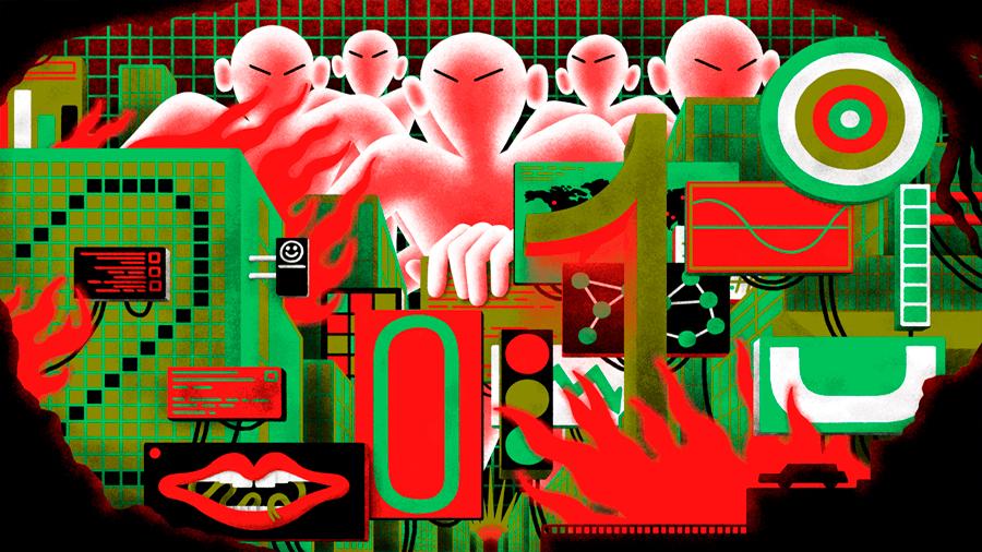 Las cinco nuevas ciberamenazas más peligrosas que veremos en 2019