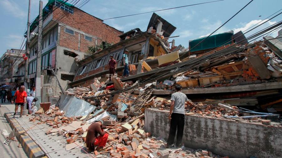 Los desastres naturales afectan al rendimiento escolar de los niños años más tarde