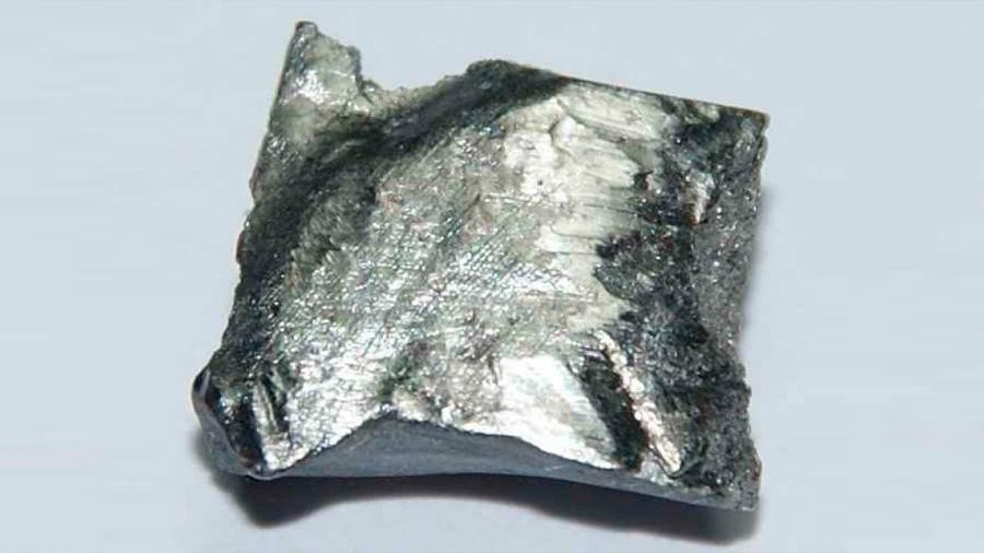 Un metal raro muestra un estado de la materia muy buscado e inusual