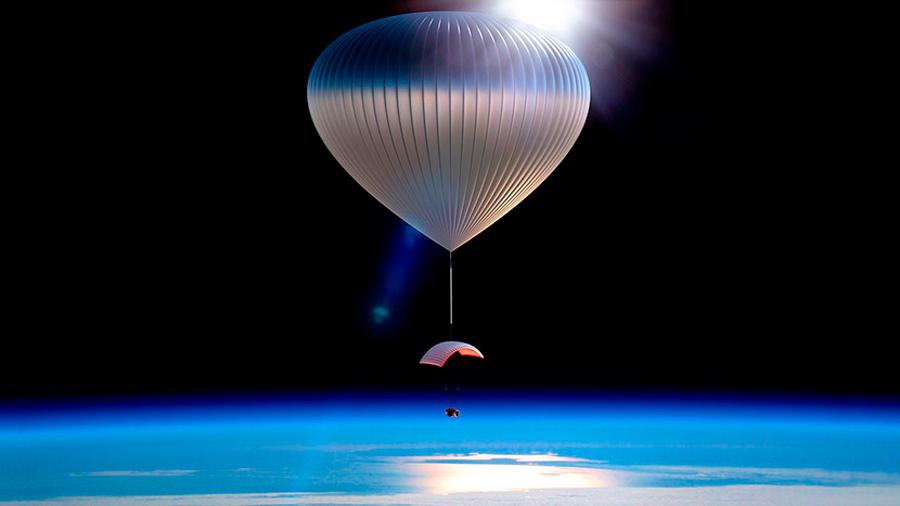 Cada vez más cerca de un cielo lleno de globos estratosféricos fijos