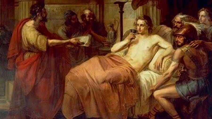 Alejandro Magno no murió envenenado. Hay nueva explicación clínica