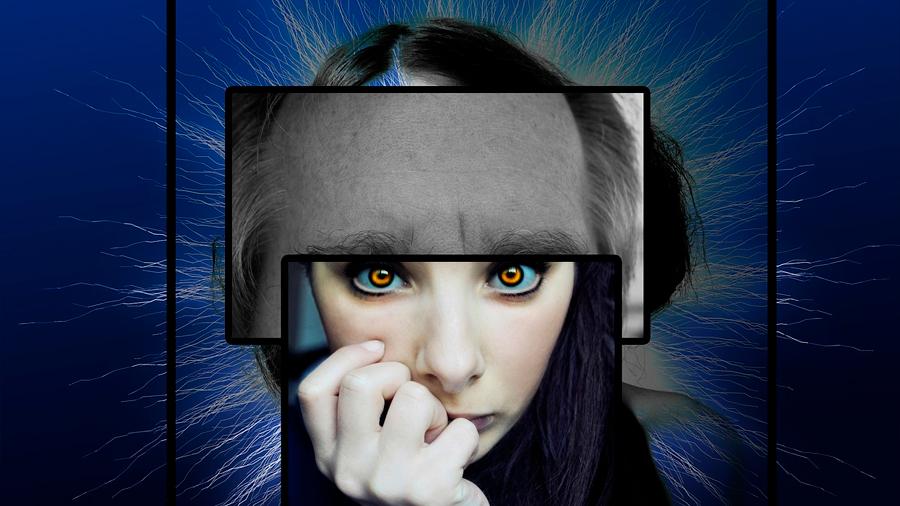 Una mutación genética en el cerebro adolescente propicia la esquizofrenia
