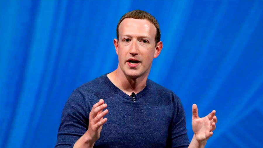 Zuckerberg planea integrar WhatsApp, Instagram y Facebook